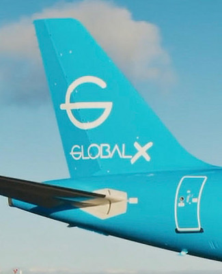 Global Crossing Airlines image