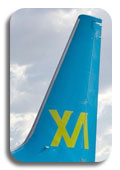 Xtra Airways image