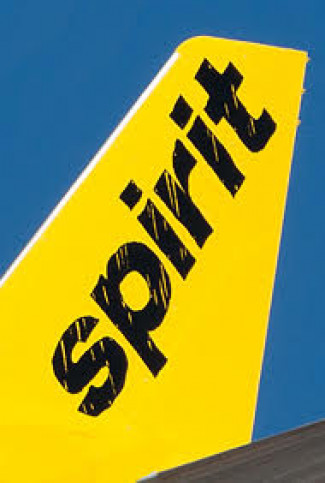 Spirit Airlines image